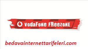 Vodafone FreeZone Bedava Sinema Bileti