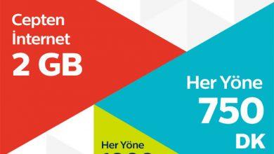 Türk Telekom Benzersiz Tarifeleri